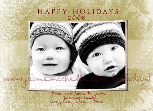 www.jaimemichelle.com {holiday}