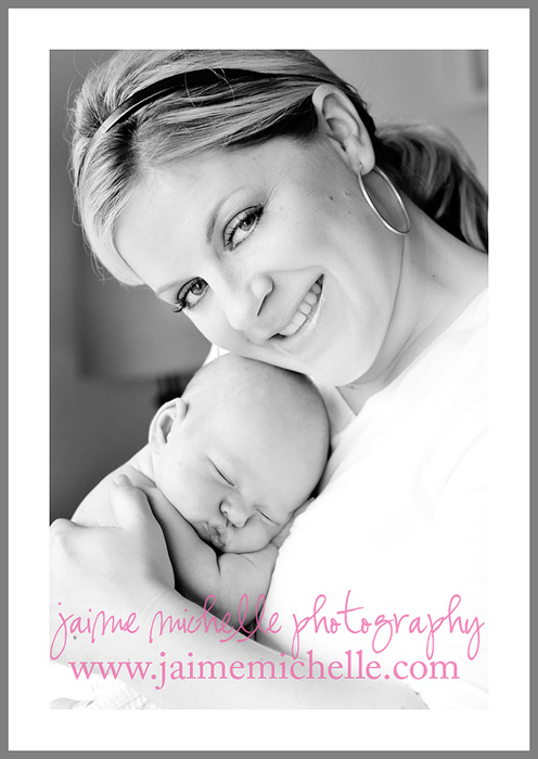 newborn baby photographer in the bay area