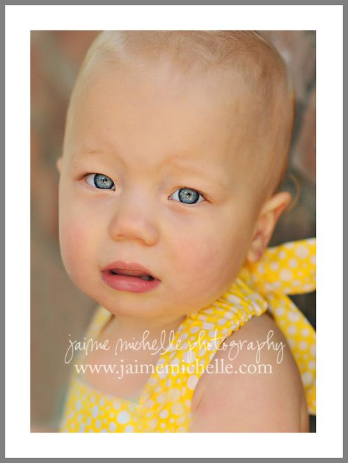 Danville California Baby and Family Photographer