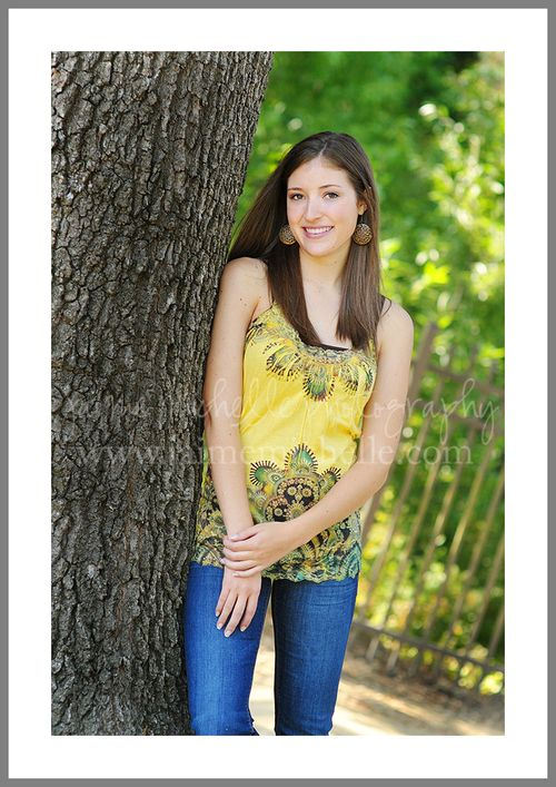 high school senior photography danville california