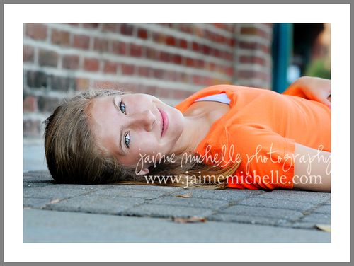 senior portrait photographer ca