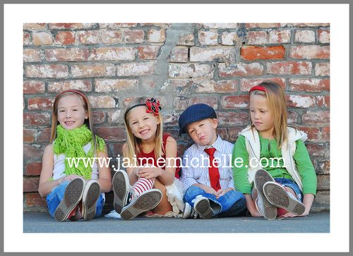 jaime michelle photography- bay area children's photographer