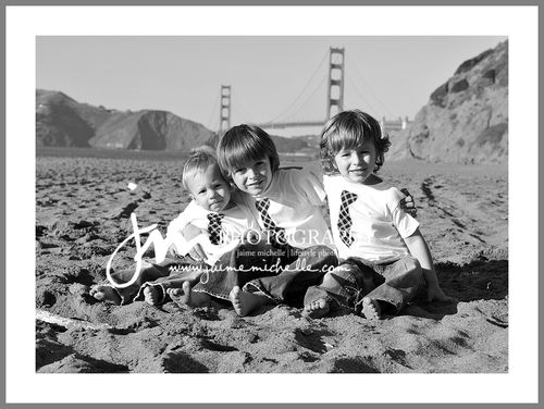 san francisco beach photographer