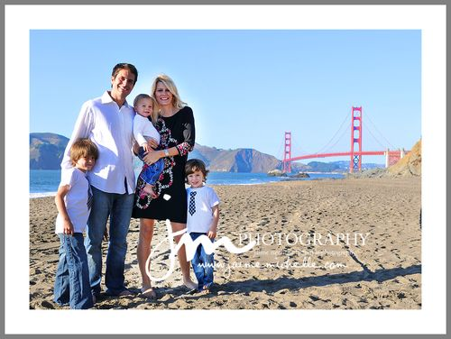 east bay area certified professional family photographer