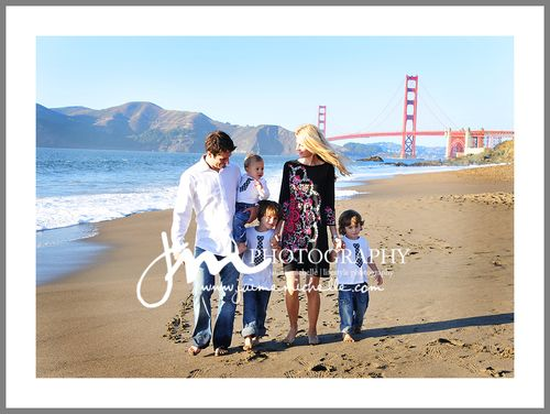 bay area ca family photographer