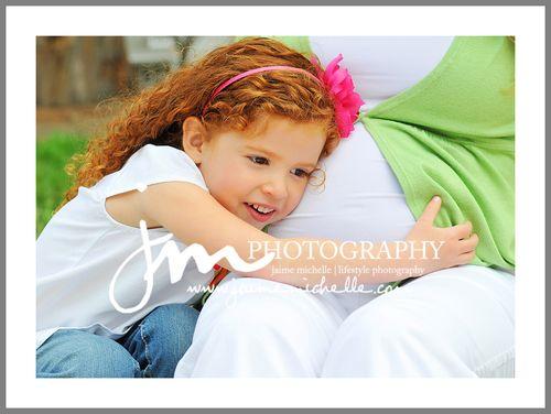San Antonio Tx maternity photographer