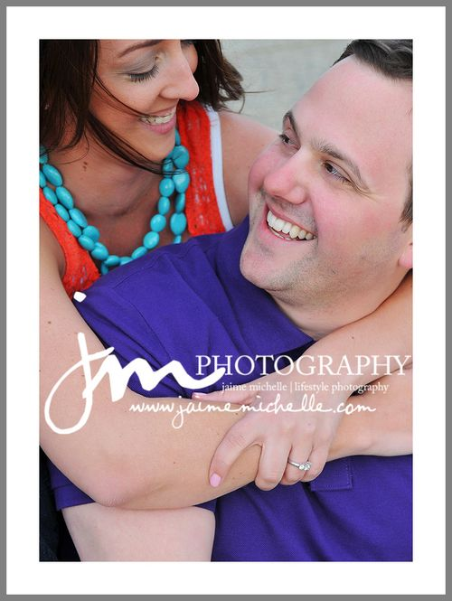 Boerne Texas Engagement Photographer